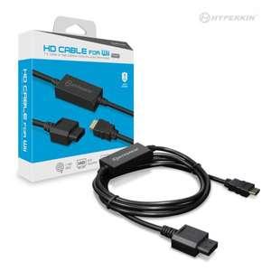 HDMI HD Kabel für Nintendo Wii 480p 2,1m [Hyperkin]