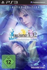 Final Fantasy X | X-2: HD Remaster #Limited Edition