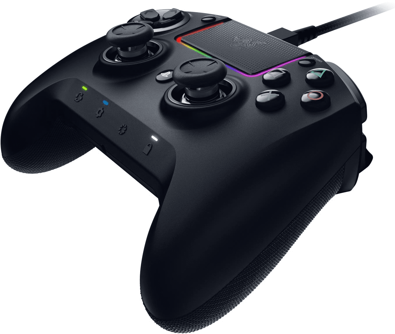 Wireless Controller Raiju Ultimate [Razer]