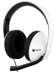 Original Stereo Headset #weiß