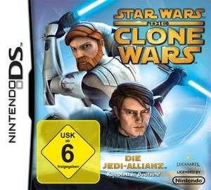 Star Wars The Clone Wars: Die Jedi-Allianz