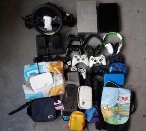 DK447: Sony PlayStation PS4 PS3 PS2 Xbox360 WiiU
