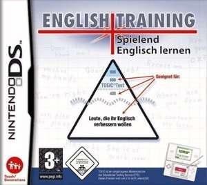 English Training: Spielend Englisch lernen