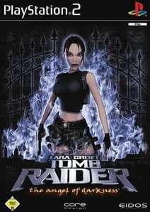 Lara Croft / Tomb Raider: The Angel of Darkness