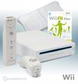 Konsole #weiß + Wii Fit Plus + Original Balance Board + Remote + Zubehör