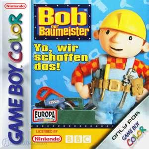 Bob der Baumeister: Wir schaffen das / Fix it Fun!