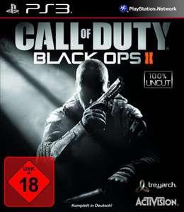 Call of Duty: Black Ops II [Standard]