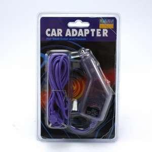 Car Adapter / Autoladegerät für GBA [Logic 3]