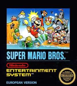 Super Mario Bros. 1 [Bienengräber]