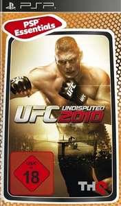 UFC 2010 Undisputed [Essentials]