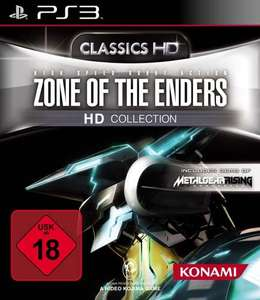 Zone of the Enders #HD Collection