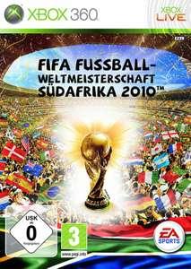 FIFA Fußball-Weltmeisterschaft: Südafrika 2010