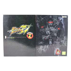Arcade Fightstick: Tournament Edition Round 2 #Street Fighter IV