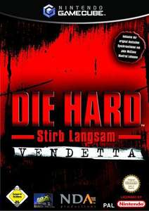 Die Hard / Stirb Langsam: Vendetta