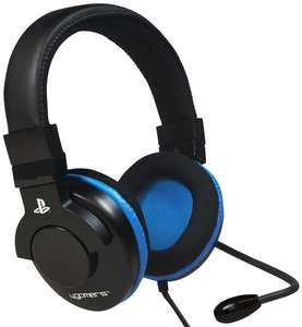 Comm-Play Stereo Gaming-Headset CP-PRO02