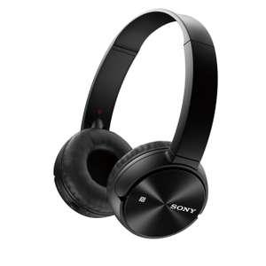 MDRZX330BT Kopfhörer mit Bluetooth und NFC #schwarz [Sony]