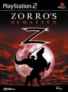 Zorro der Schatten