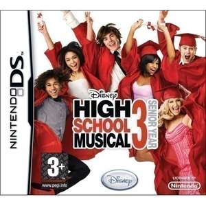 High School Musical 3 - Senior Year!