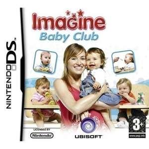 Imagine Baby Club
