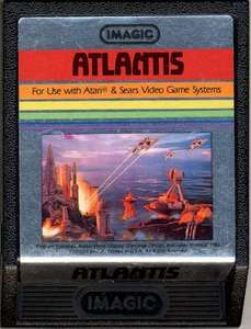 Atlantis #Picturelabel V1