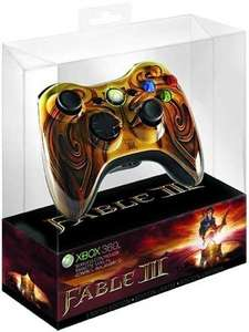 Original Fable 3 Wireless Controller - Limited Edition