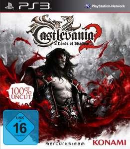 Castlevania: Lords of Shadow 2 + Armoured Dracula DLC