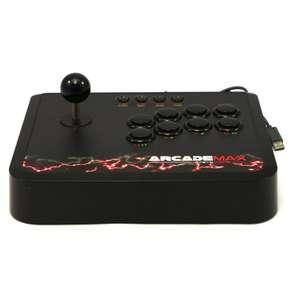 Controller / Arcade Stick / Joystick Arcade Max [Datel]