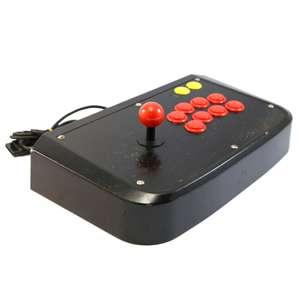 Arcade / Fighting Stick #schwarz Tekken 5 [Hori]