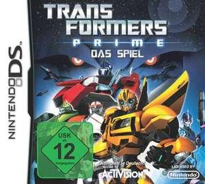 Transformers 4: Prime