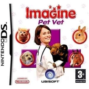 Imagine Pet Vet