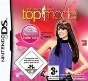 Germany's Next Topmodel 2009