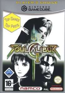 Soul Calibur II / 2 [Players Choice]