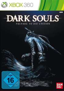 Dark Souls #Prepare to Die Edition