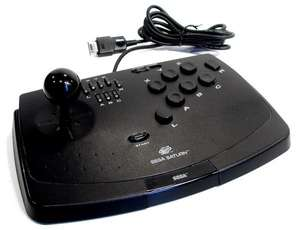 Original Arcade Stick / Virtua Board [Sega]