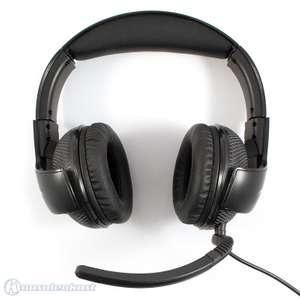 Headset Y-300P #schwarz-blau [Thrustmaster]