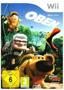 Oben / Disney Pixar Up
