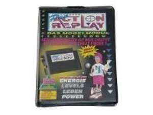 Action Replay 1