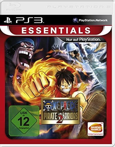 One Piece: Pirate Warriors 2 [Essentials]