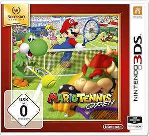 Mario Tennis: Open [Nintendo Selects]