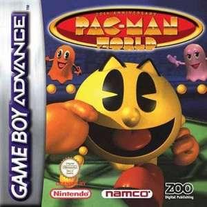 Pac-Man World 1