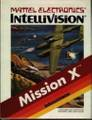 Intellivision - Mission X