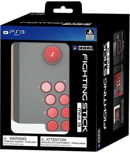 Fighting Stick Mini [Hori]