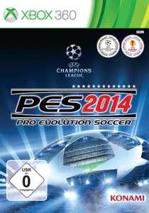 Pro Evolution Soccer 2014 / PES 14