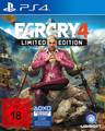 Far Cry 4 #Limited Edition UNVOLLSTÄNDIG