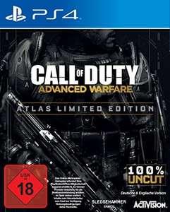 Call of Duty: Advanced Warfare #Atlas Limited Edition