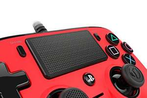 Wired Controller - Color Edition #rot [Nacon]