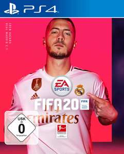 FIFA 20 #Standard Edition