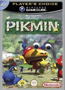 Pikmin [Players Choice]