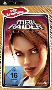 Tomb Raider Legend [Essentials]