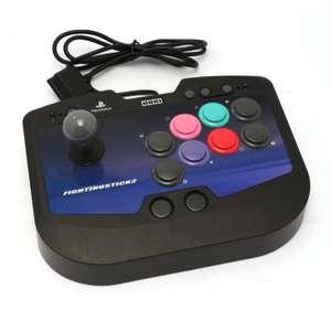 Controller Fighting Stick 2 [Hori]